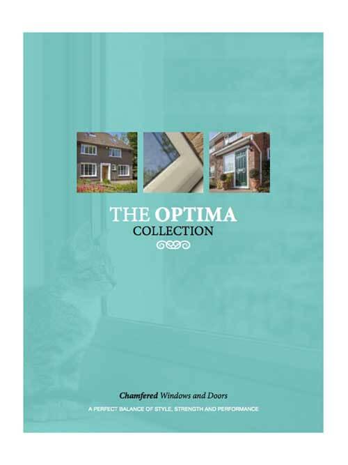 Profile 22 Optima Chamfered Brochure