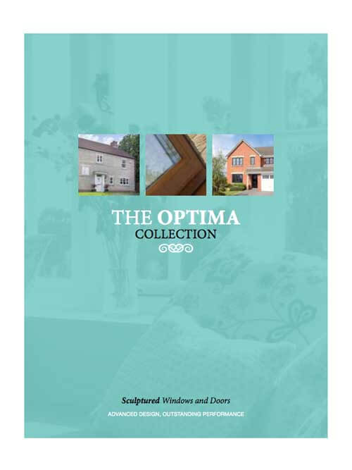Profile 22 Optima Sculptured Brochure