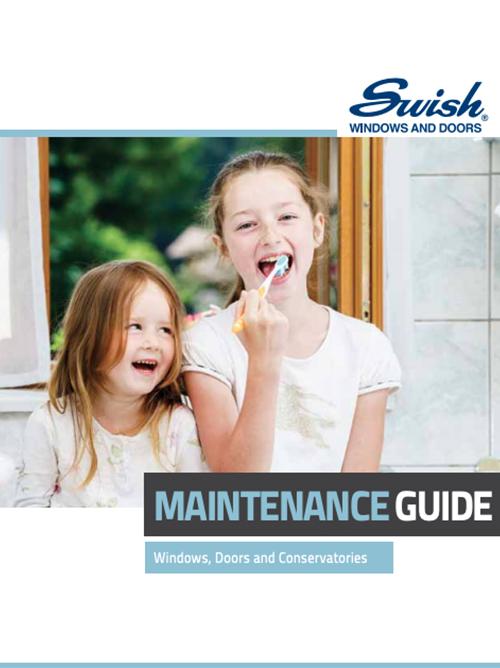 Swish Maintenance Guide