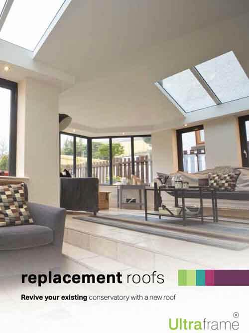 Ultraframe Roofs